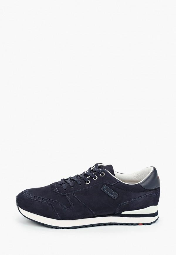 мужские кроссовки lloyd, синие