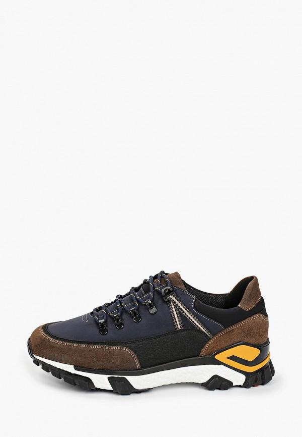 мужские кроссовки lloyd, разноцветные