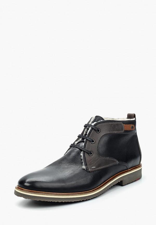 Ботинки Lloyd Lloyd LL007AMWFZ60 недорго, оригинальная цена