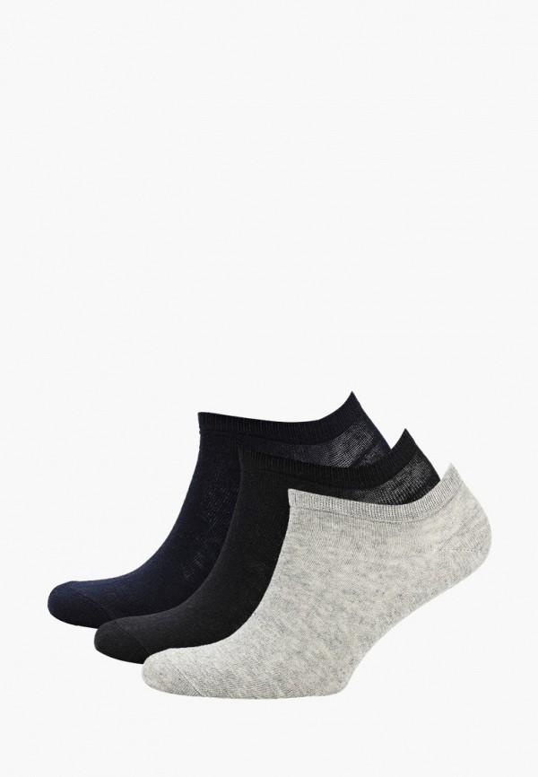 женские носки lotto, разноцветные