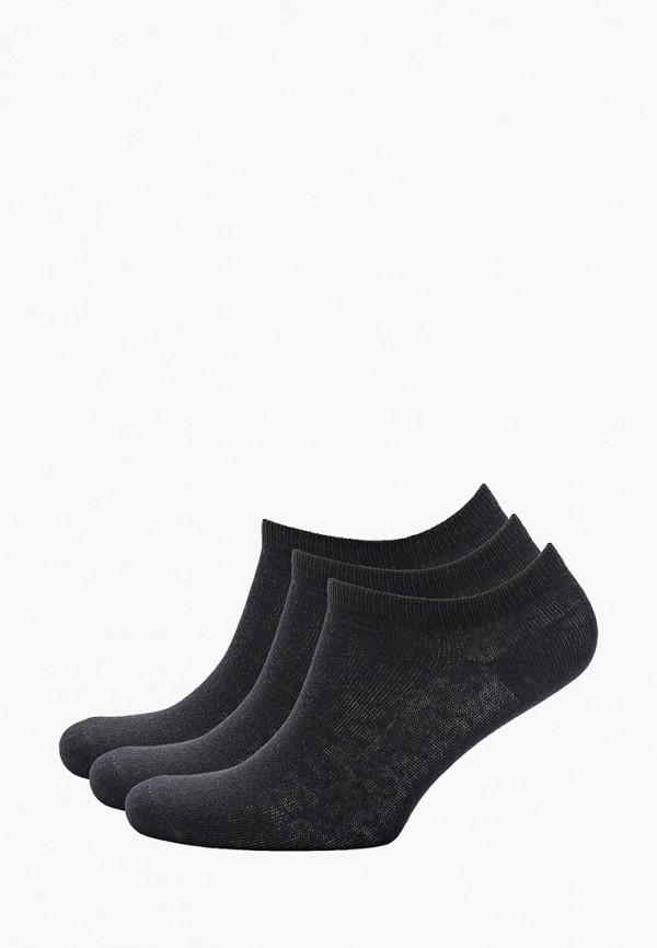 женские носки lotto, черные
