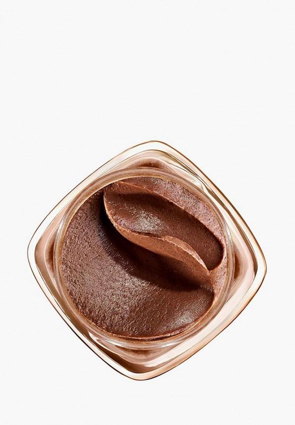 Скраб для лица LOreal Paris Сахарный, питательный, смягчающий, 50 мл, 3 натуральных сахара и Какао