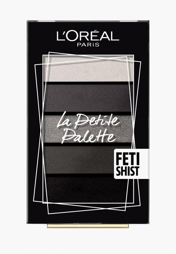 Палетка для глаз L'Oreal Paris