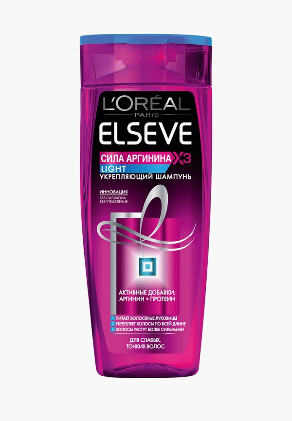 Шампунь L'Oreal Paris L'Oreal Paris LO006LWIIX07 damso paris