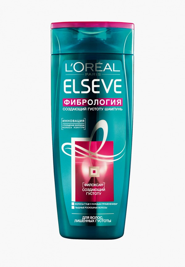 Шампунь L'Oreal Paris L'Oreal Paris LO006LWIVO52 damso paris