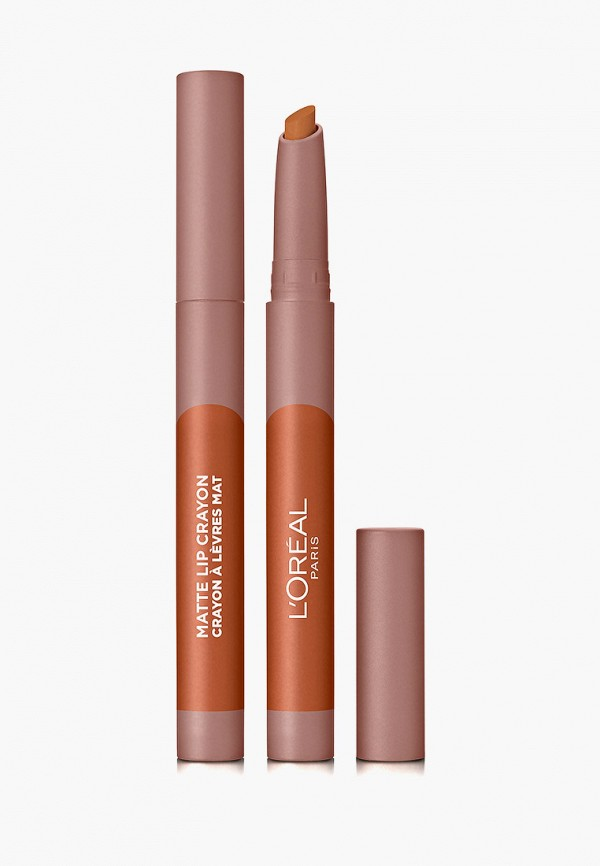 женский карандаш для губ l'oreal paris