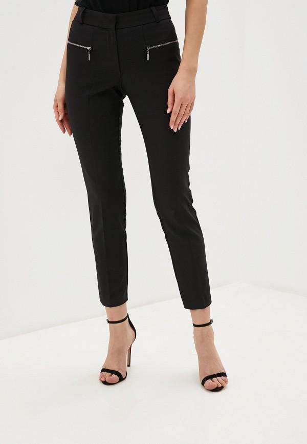 женские повседневные брюки love my body, черные