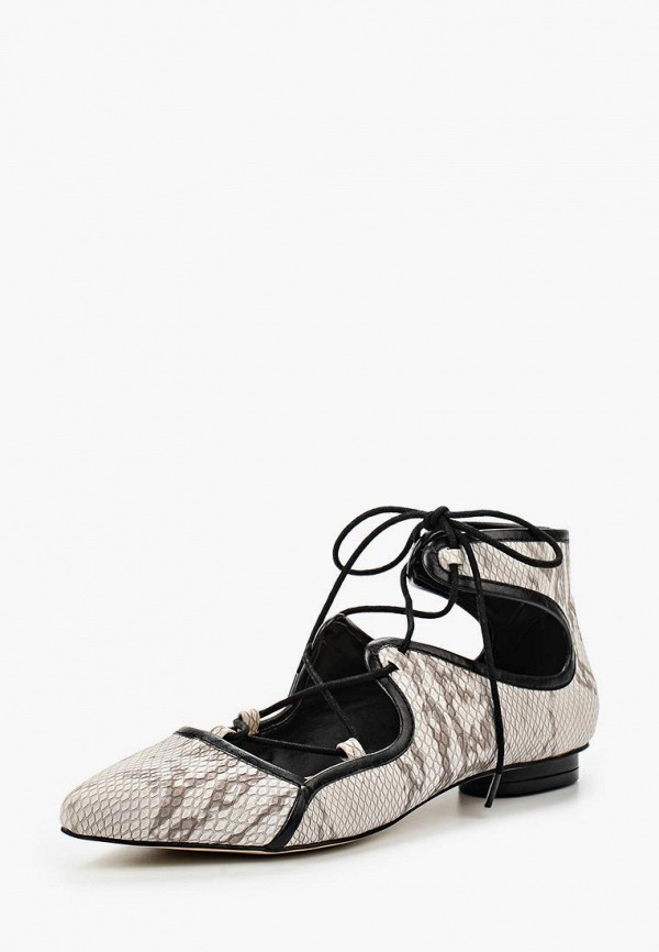 женские туфли lost ink, разноцветные