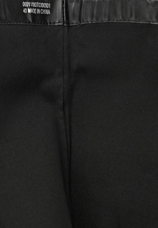 Фото 17 - женские ботфорты LOST INK черного цвета