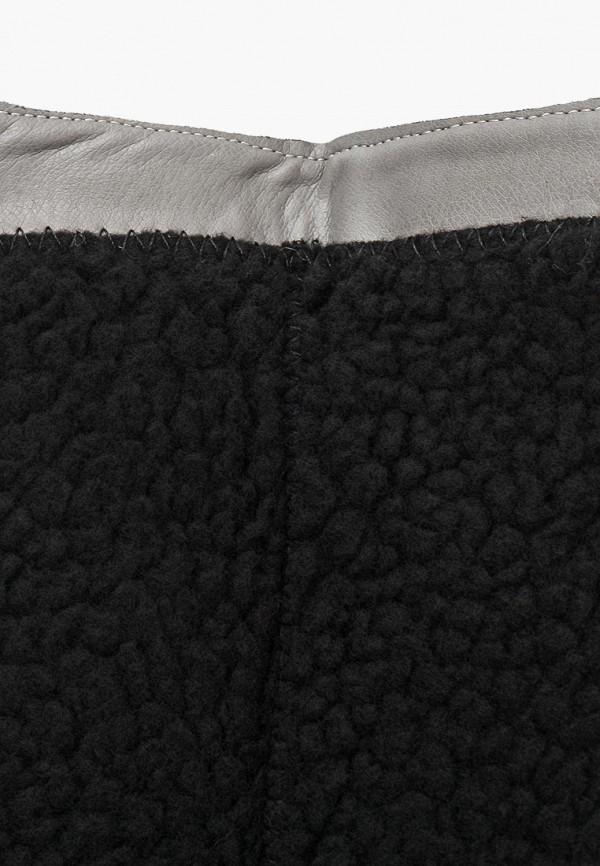 Фото 17 - женские валенки LOST INK серого цвета