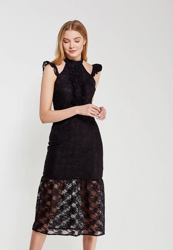 Платье LOST INK LOST INK LO019EWAKXC4 цена