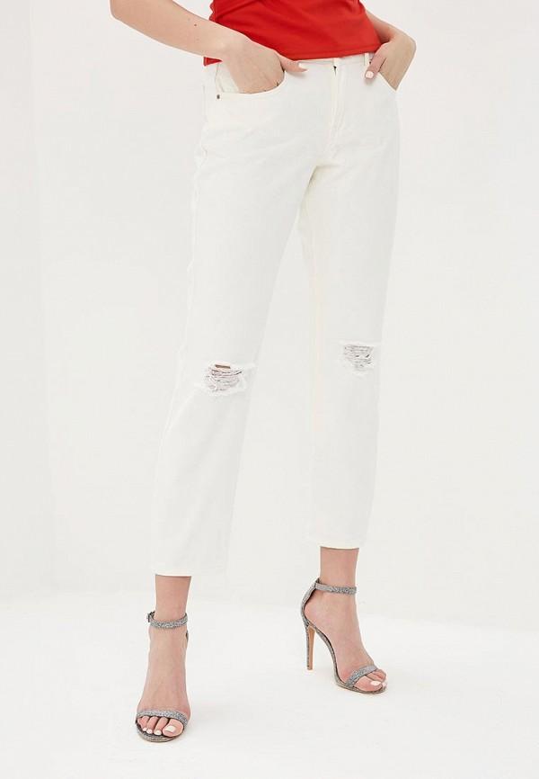 женские джинсы lost ink, белые