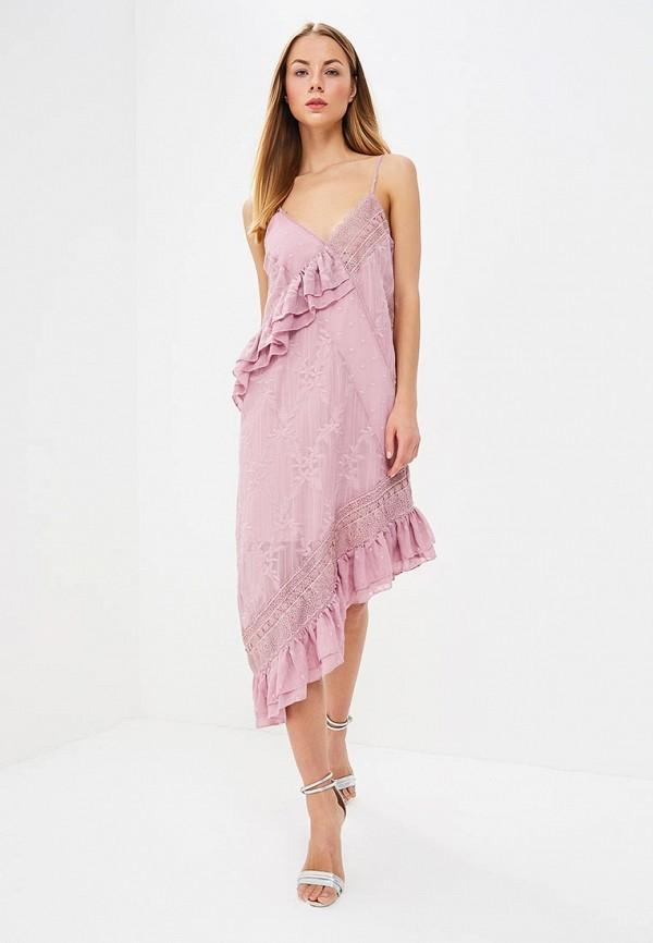 где купить Платье LOST INK LOST INK LO019EWBHKX2 по лучшей цене