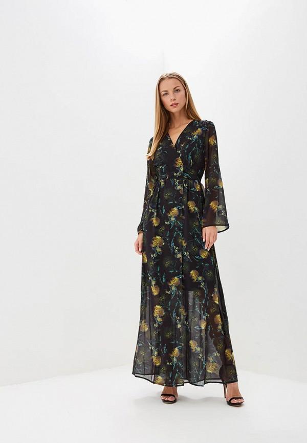 Платье Lost Ink Lost Ink LO019EWCCQJ9 цена 2017