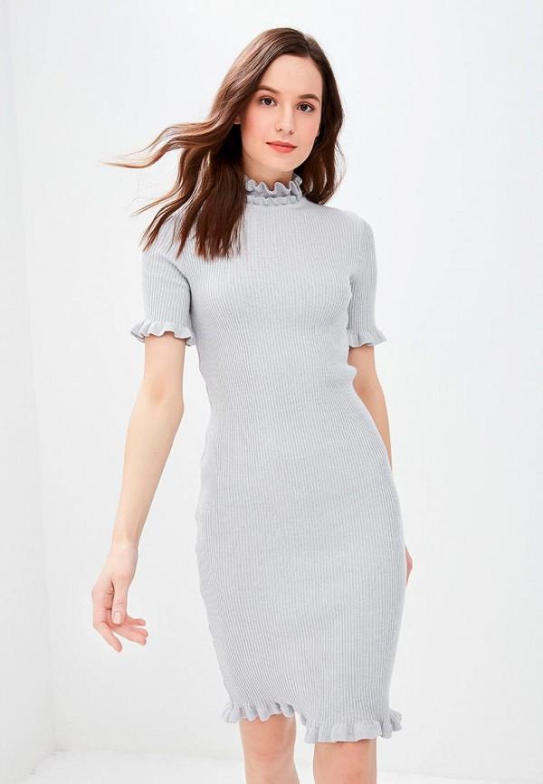 Платье LOST INK LOST INK LO019EWCCQM3 слипоны lost ink lost ink lo019awynw43