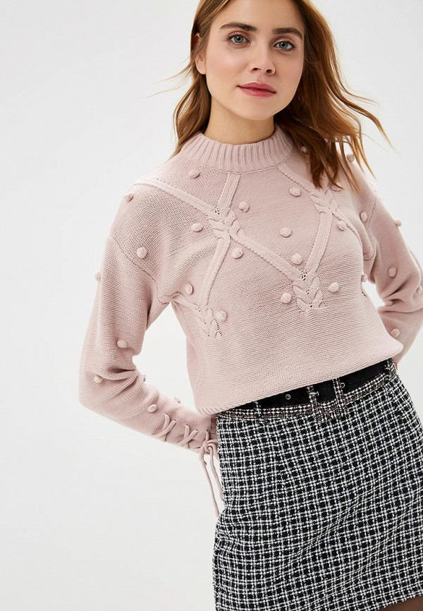 Джемпер LOST INK LOST INK LO019EWDJNM2 джемпер lost ink curve lost ink curve lo030ewlis34