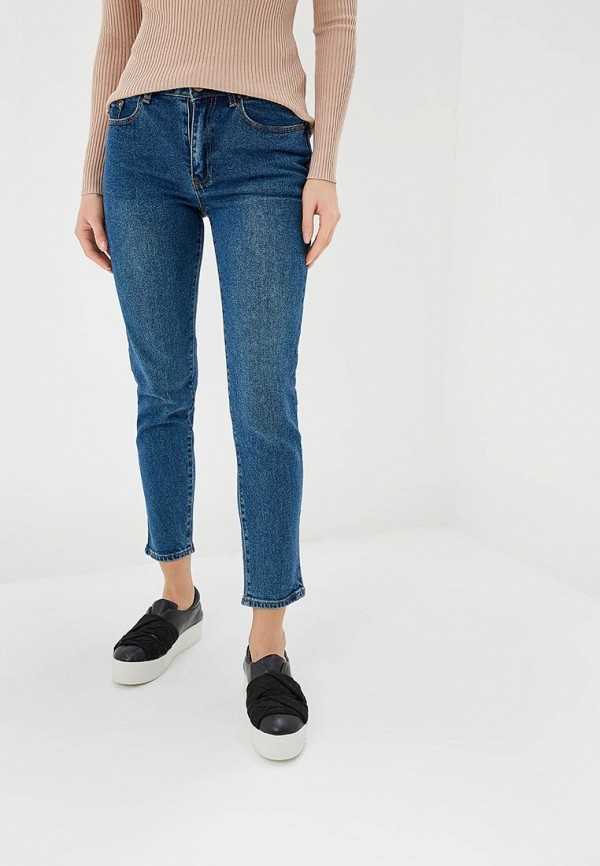 Джинсы LOST INK LOST INK LO019EWDJNU2 джинсы lost ink mom jean with gingham patching