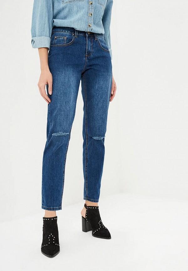 Джинсы LOST INK LOST INK LO019EWDJNU8 джинсы lost ink mom jean with gingham patching