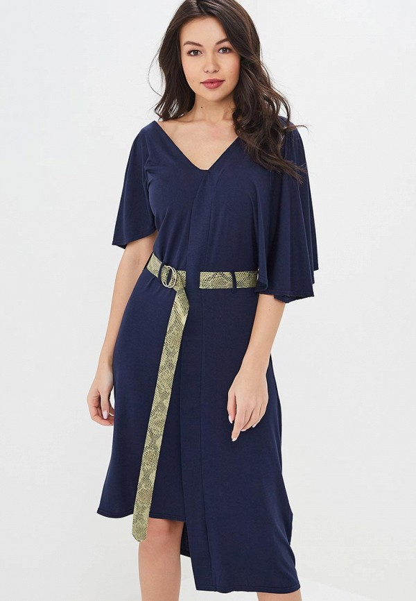 купить Платье LOST INK LOST INK LO019EWDPJX4 по цене 1920 рублей