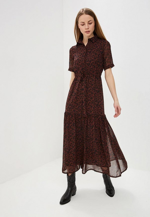 Платье LOST INK LOST INK LO019EWDPJX8