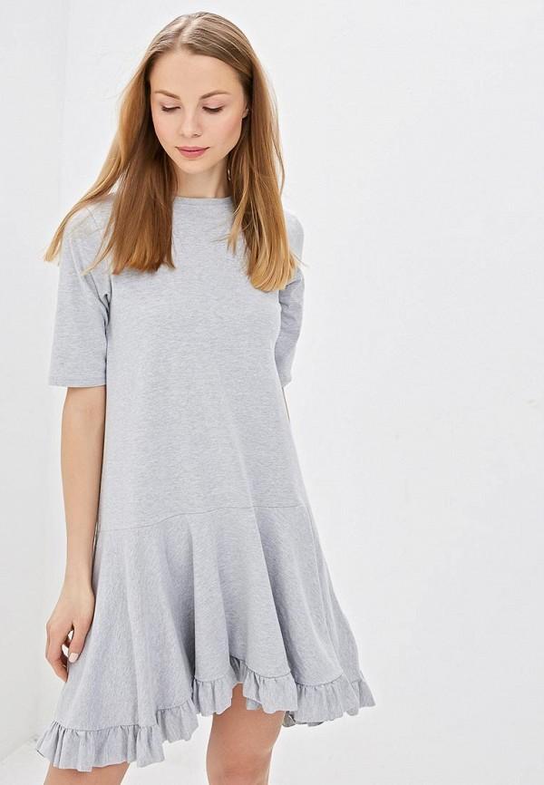 Платье LOST INK LOST INK LO019EWDPJY7