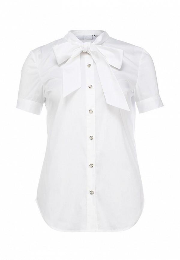 Купить Блуза LOST INK, S'LESS PUSSYBOW, lo019eweeo48, белый, Осень-зима 2015/2016