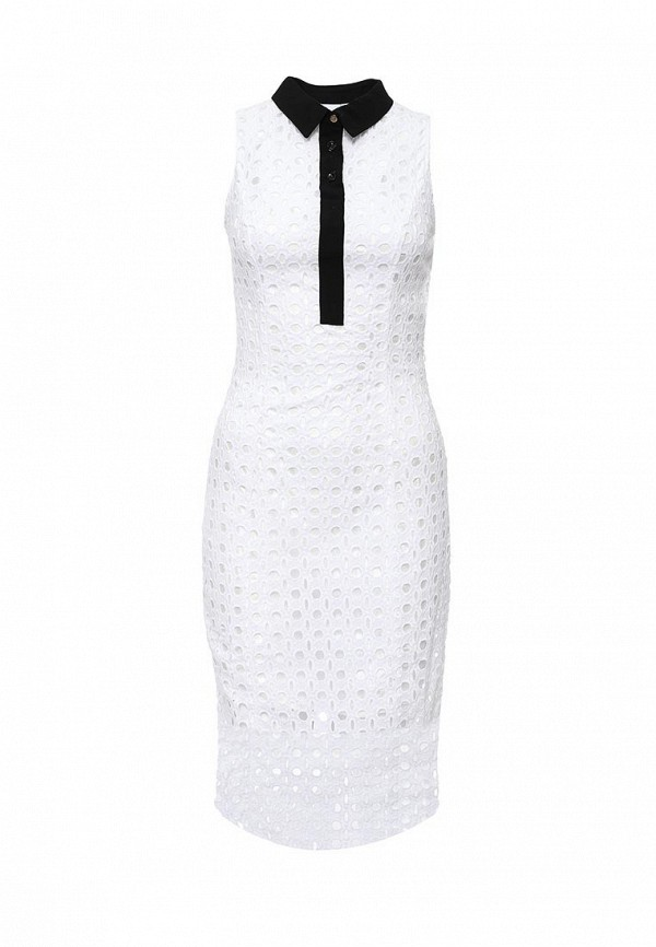 Платье Lost Ink Lost Ink LO019EWGRW11 цена 2017
