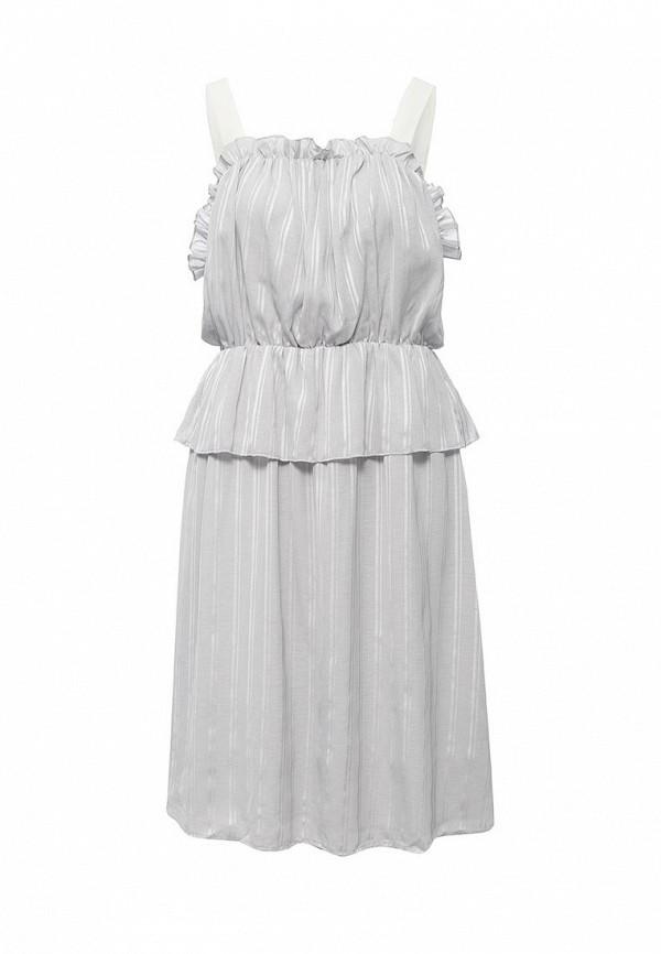 Платье LOST INK LOST INK LO019EWPRV48