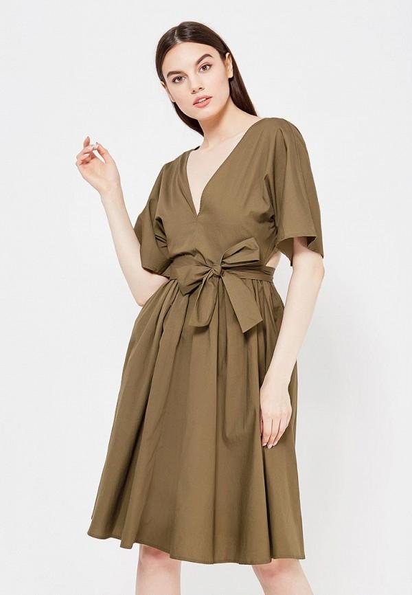 Платье LOST INK LOST INK LO019EWTTD47 платье lo lo mp002xw0f4pf
