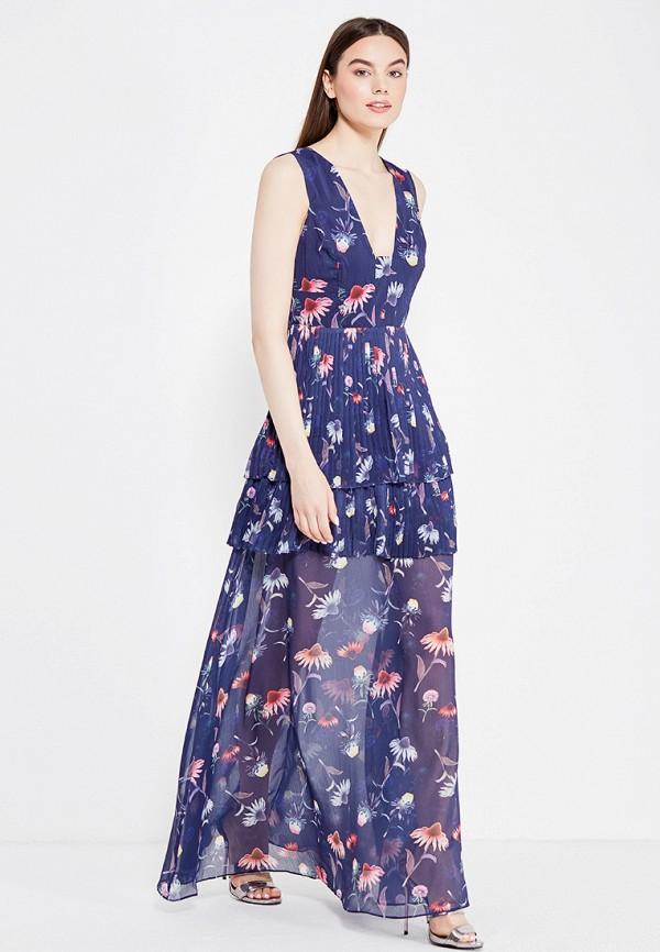 Платье LOST INK