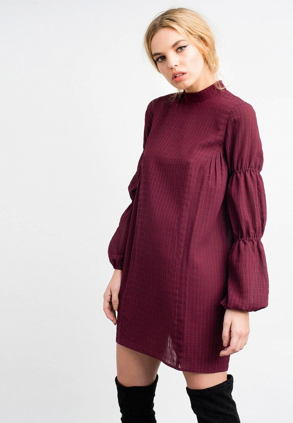 Платье LOST INK LOST INK LO019EWVQY50 платье lo lo mp002xw0f4pf