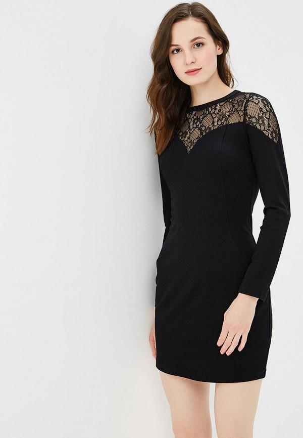 Купить Платье Love Republic, LO022EWACHH0, черный, Весна-лето 2018