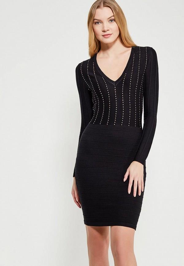 Купить Платье Love Republic, lo022ewachp2, черный, Весна-лето 2018