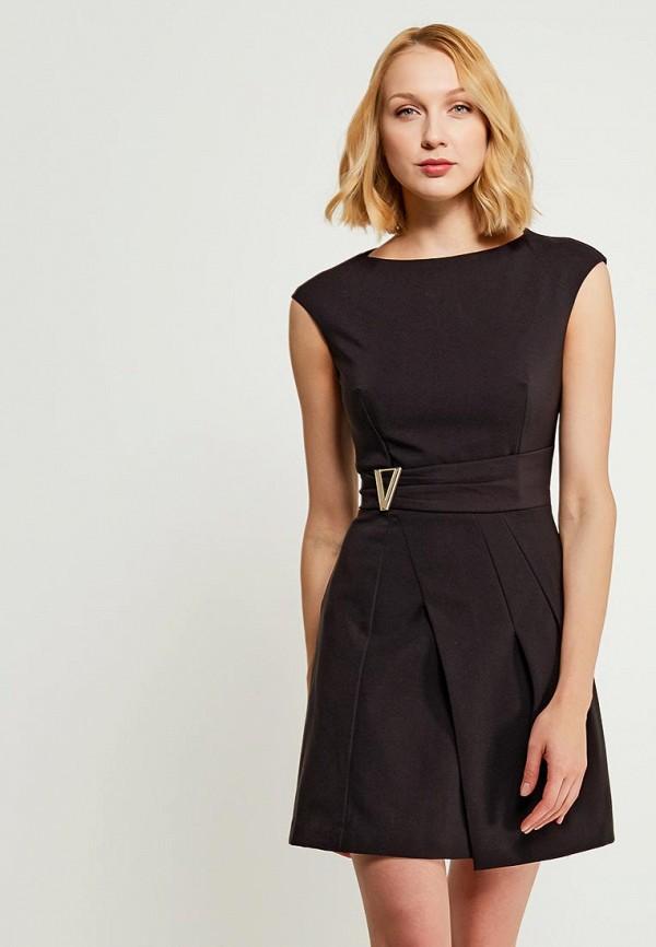 Купить Платье Love Republic, LO022EWACHY6, черный, Весна-лето 2018