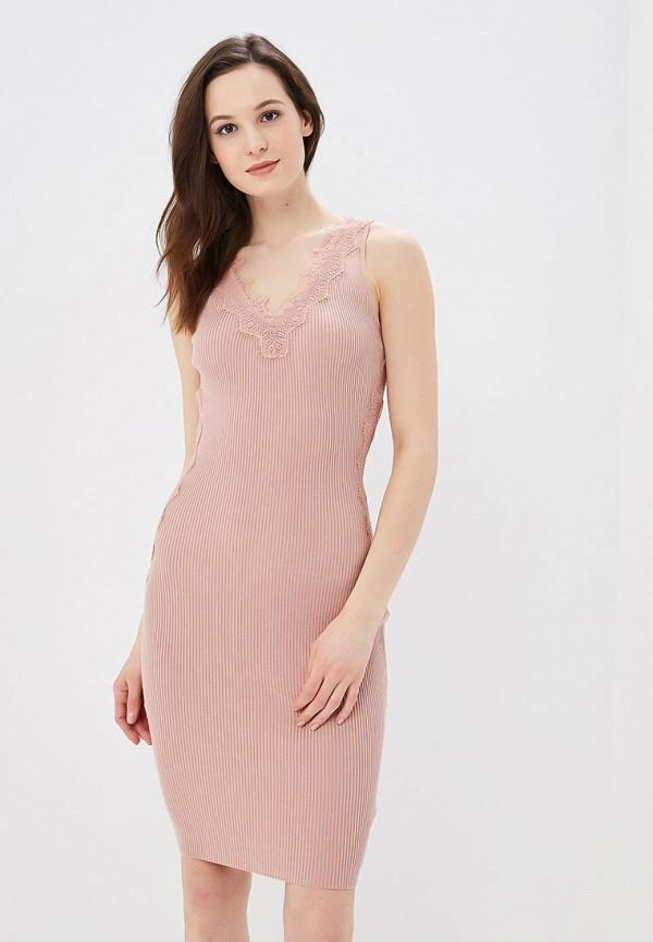 Купить Платье Love Republic, lo022ewacih8, розовый, Весна-лето 2018