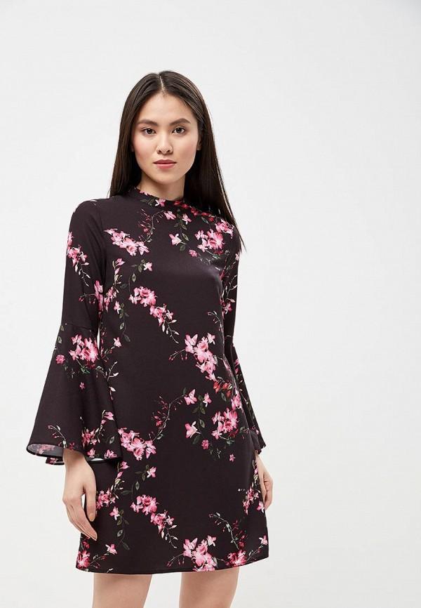 Купить Платье Love Republic, LO022EWBCEQ2, черный, Весна-лето 2018