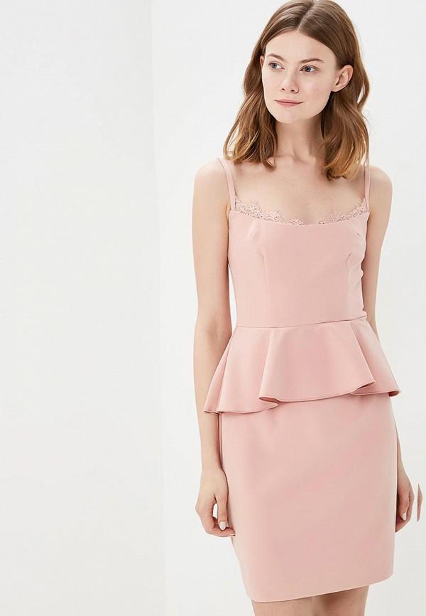 Купить Платье Love Republic, LO022EWBCFD0, розовый, Весна-лето 2018