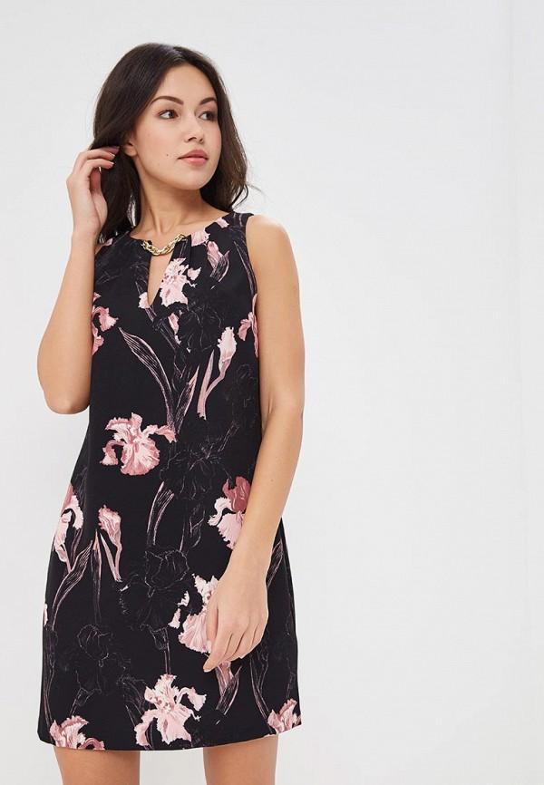 Купить женское платье Love Republic черного цвета