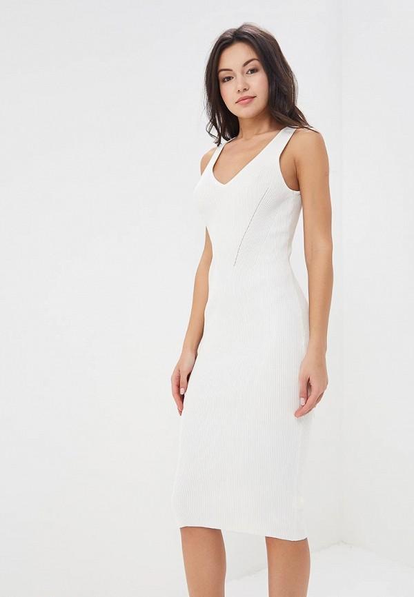 Купить Платье Love Republic, LO022EWBCFE8, белый, Весна-лето 2018