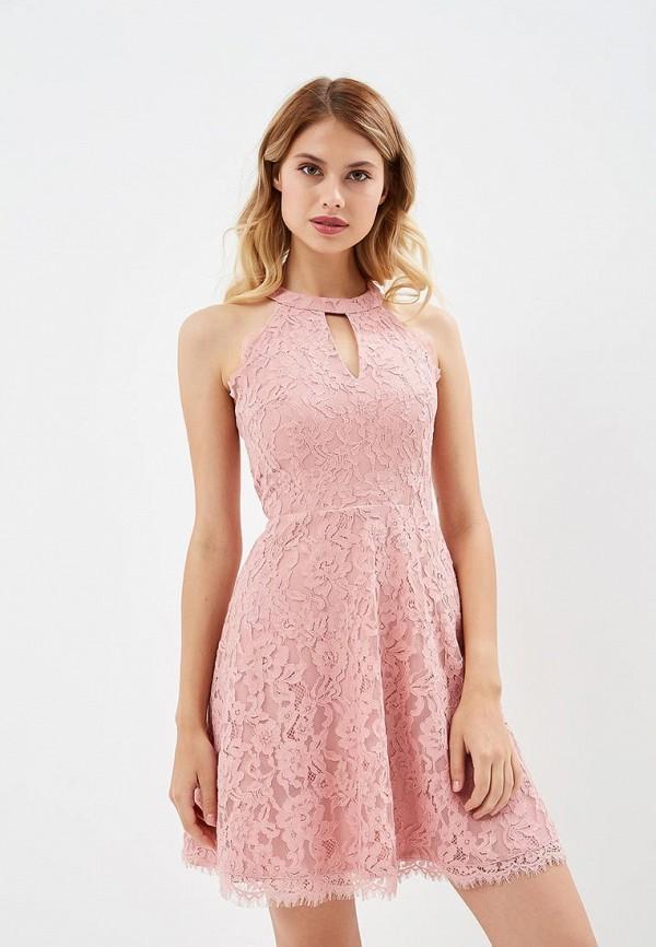 Купить Платье Love Republic, LO022EWBDCJ6, розовый, Весна-лето 2018