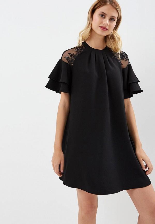 Платье Love Republic Love Republic LO022EWBVNV2 шорты женские love republic цвет черный 8254145704 50 размер 42