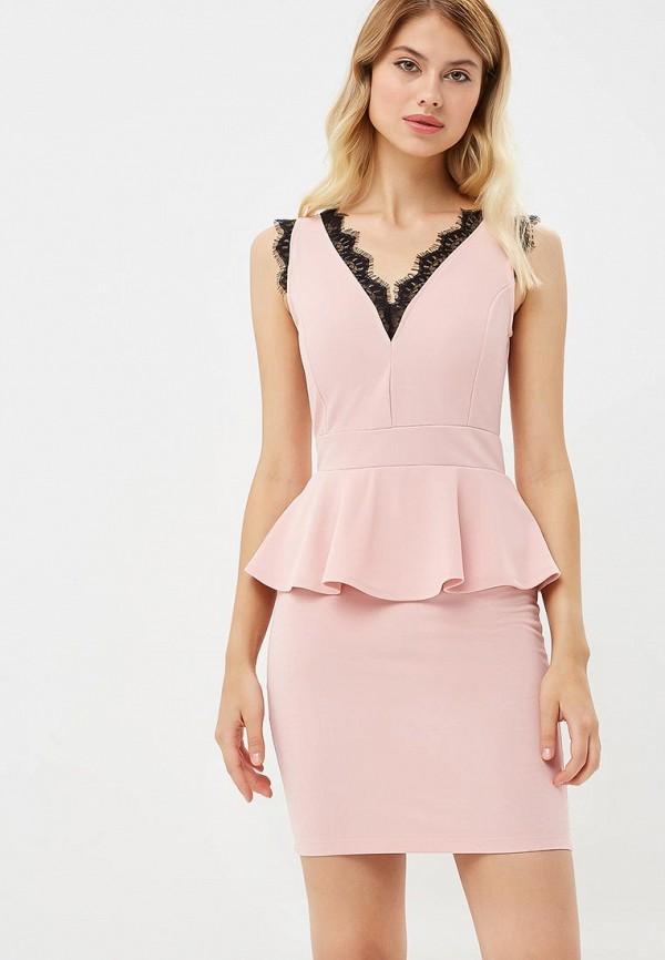 Платье Love Republic, Розовый