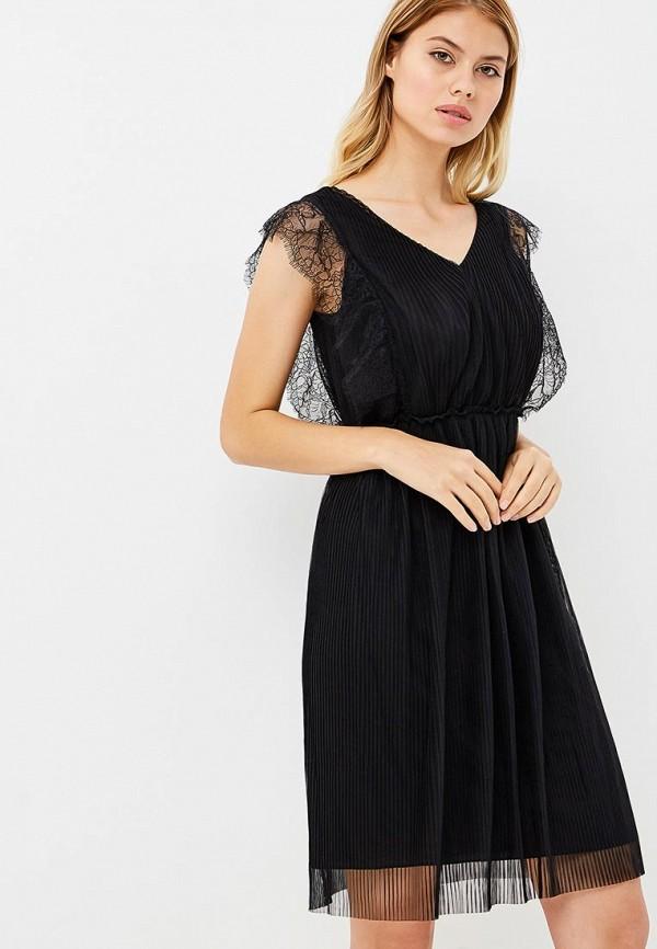 Платье Love Republic Love Republic LO022EWBVOE4 шорты женские love republic цвет черный 8254145704 50 размер 42