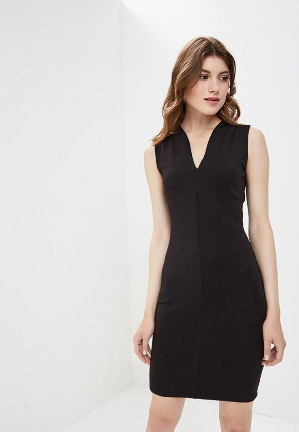 Купить Платье Love Republic, LO022EWBVOM7, черный, Осень-зима 2018/2019
