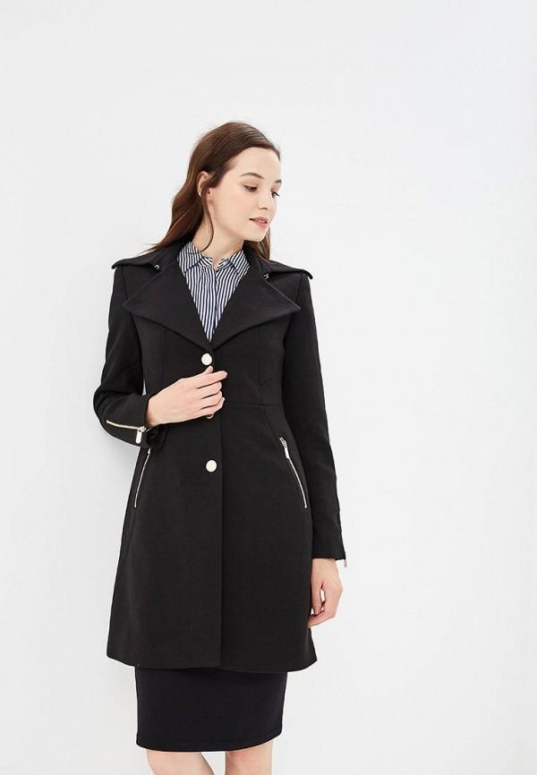 Купить Пальто Love Republic, LO022EWBVPD7, черный, Осень-зима 2018/2019