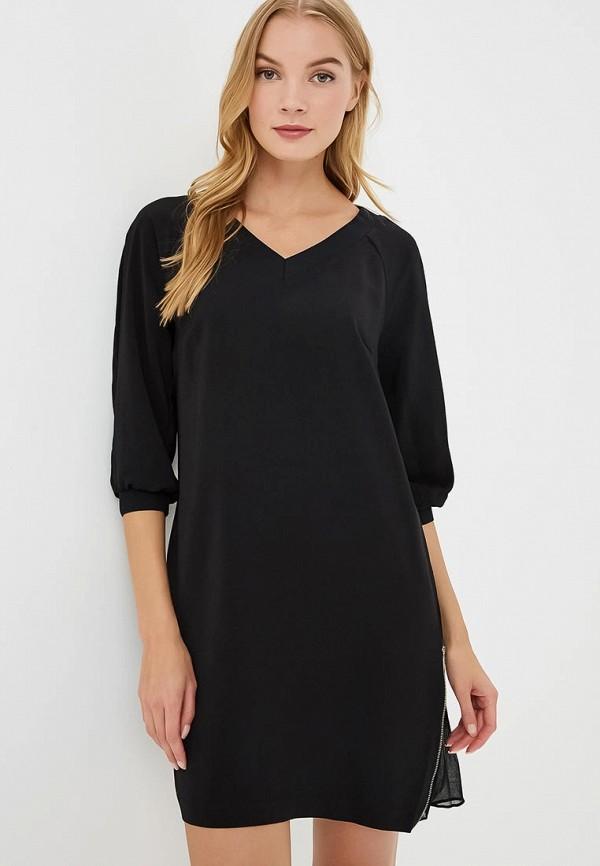 Купить Платье Love Republic, lo022ewbvpg8, черный, Осень-зима 2018/2019
