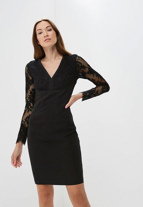 Купить Платье Love Republic, LO022EWCETK3, черный, Осень-зима 2018/2019