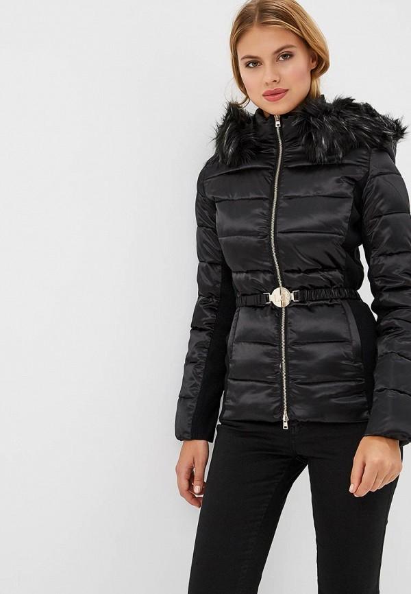 Купить Куртка утепленная Love Republic, LO022EWCETT4, черный, Осень-зима 2018/2019