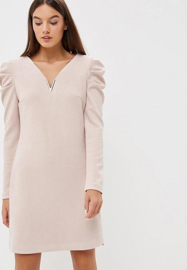 Купить Платье Love Republic, lo022ewctsj7, розовый, Осень-зима 2018/2019