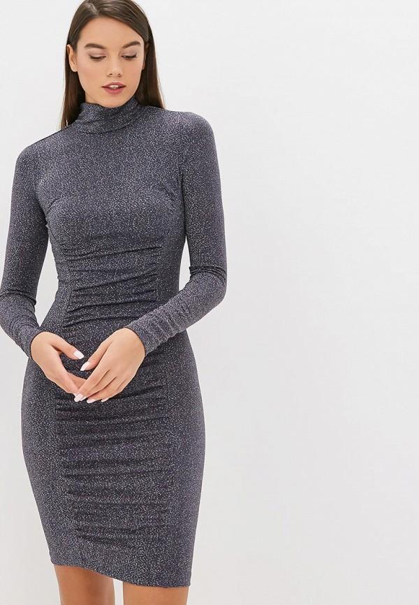 Купить Платье Love Republic, lo022ewctvg5, синий, Осень-зима 2018/2019